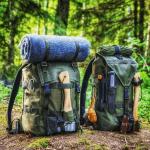 kamp çantası seçimi