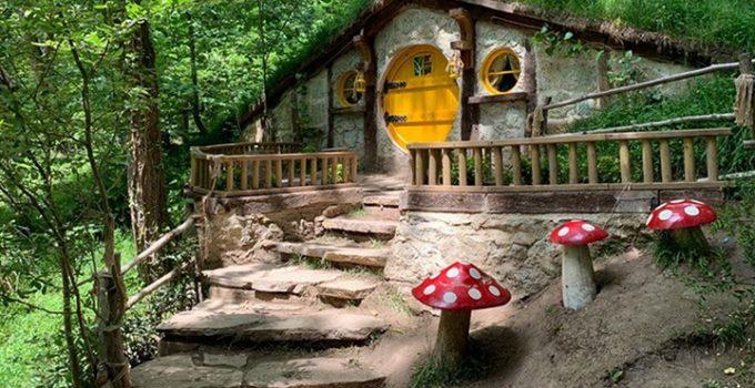 Ormanya Doğal Yaşam Parkı - Dünya'da 3. sırada !!!!!